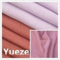 Best single jersey fabric New arrival 100 cotton interlock knitting fabric wholesale