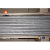 Best Corrosion Resistant Alloy 625 Inconel Tubing , ASME SB444 GR.2 Seamless Tube wholesale