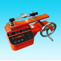 China NJ Series of Torque Wrench Calibrator on sale