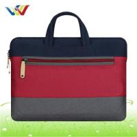 Best Laptop Bag Fashion style 13inch laptop bag with front zipper pocket wholesale