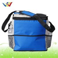 Best Cooler Bag Soft Sided Cooler Bag 24 Can Large Tote with Shoulder Strap for Picnic Beach or Sports wholesale