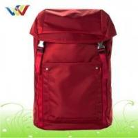 Buy cheap Backpack Design your own funky girls laptop backpack with customized logo from wholesalers