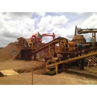 Quality Artificial Sand Making Plant wholesale