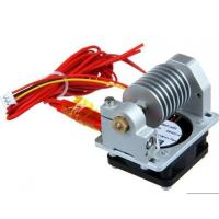 Buy cheap Metal short-distance j-head V2.0 with cable & cooling fan from wholesalers