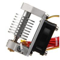 Best 3D Printer Metal short-distance j-head V2.0 with cable & cooling fan wholesale