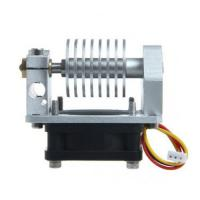 Buy cheap Metal short-distance j-head V2.0 with cooling fan for 3D printer from wholesalers