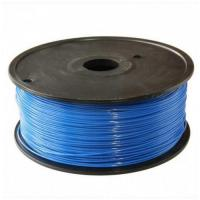Buy cheap 3D Printer Filament RepRap ABS/PLA 1kg/roll Blue from wholesalers