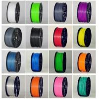 Buy cheap 3D Printer Filament RepRap ABS/PLA 3/1.75mm from wholesalers