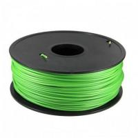 Buy cheap 3D Printer Filament RepRap ABS/PLA 1kg/roll Green from wholesalers