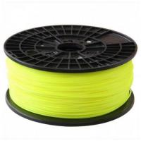 Buy cheap 3D Printer Filament RepRap ABS/PLA 1kg/roll Yellow from wholesalers