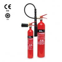 Best Portable CO2 Fire Extinguishers - CE, Marine Approved wholesale