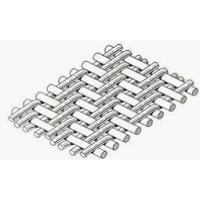 Buy cheap Stainless Steel Woven Wire Mesh Style from wholesalers