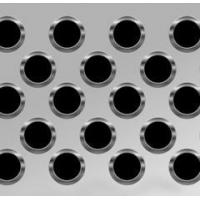 Buy cheap Stainless Steel Perforated Metal from wholesalers