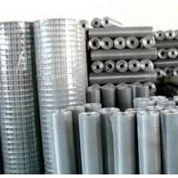 Buy cheap Stainliess Steel Welded Wire Mesh from wholesalers