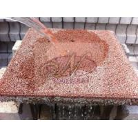 Quality WaterPermeableBrickfor Driveway 300x300mm wholesale