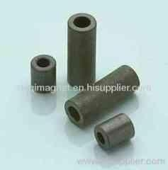 Cheap Ferrite Magnets Ferrite Cylindrical shape magnets for sale