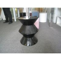 China high gloss end table DIS-1030 on sale