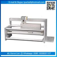 Best NY-809B Pneumatic Hole Punching Machine for Punching Bags Round Air Hole wholesale