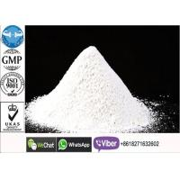 Best CAS 65-28-1 Effective Pharmaceuticals Raw Materials Phentolamine Mesylate wholesale