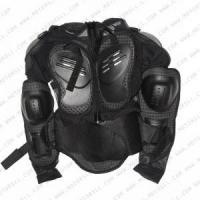China Motorcycle Racing Clothes/jacket for children on sale
