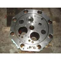 Quality Marine Diesel Engine Parts Cylinder Head wholesale