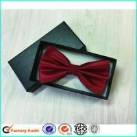 Best Cheap Bow Tie Boxes Packaging wholesale