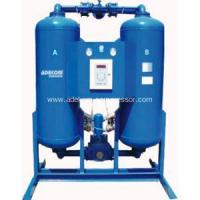 Quality Air Adsorption Zero Purge Externally Dryer wholesale