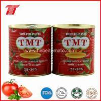 China Traditional Tomato Paste for Turkish Market on sale