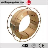China Welding Wire Flux Cored Mig welding on sale