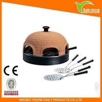 Best Electric Pizza Oven 4 Person Pizza Oven wholesale