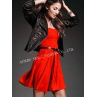 Buy cheap Women's fashion cotton dress from wholesalers