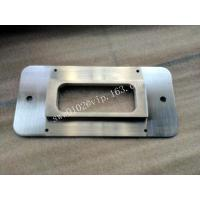 Buy cheap OEM Chroming Custom Milled Aluminum from wholesalers