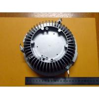 Buy cheap ODM YL102 Aluminium Diecast Heat Sink from wholesalers