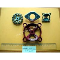 Buy cheap Powder Coated Aluminium Pressure Die Casting from wholesalers