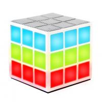 China EP-BT6625 Rubiks Cube Wireless Speaker on sale