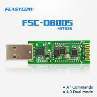 Best Bluetooth 4.0 Dual Mode with USB Interface Development Board for FSC-BT826 wholesale