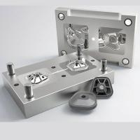 Best Plastic Injection Molded-in Color Suppliers wholesale
