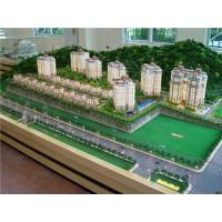 Quality Achitectural Property Residential&Villa Scale Model For Real Estate Developers wholesale