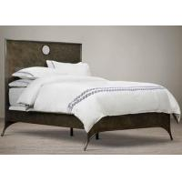 Buy cheap Wave Embroidered White Modern Duvet Covers And Shams 100% Cotton 4 Pcs from wholesalers