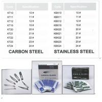 Best Drugs Surgical blades wholesale