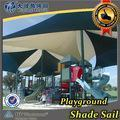 Best High strength HDPE woven triangle outdoor sun shade wholesale