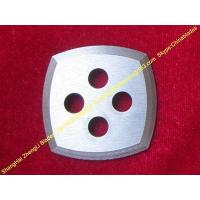China Rubber circular cutters, cut rubber circular knives,Rubber trimmer circ on sale