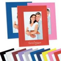 Atrractive Plastic Photo Frame