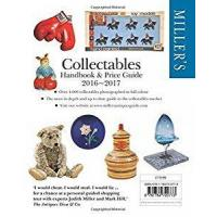 Best Miller's Collectables Handbook & Price Guide 2016-2017 from Mitchell Beazley wholesale