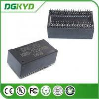 Best Electrical Isolated Transformers for Fiber Optic Transceivers , 72PIN Isolating Transformer wholesale