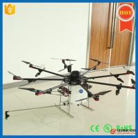 Best Professional and duarable Carbon Fiber Agriculture uav crop sprayer drone,GPS WIFI RC Control drone wholesale