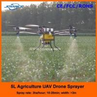 Best Professional Carbon Fiber Agriculture uav crop sprayer drone,GPS WIFI RC Control UAV/drone crop spra wholesale