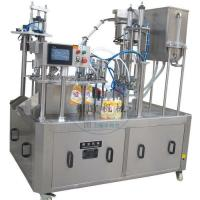 Quality Pouch Filling Sealing Machine wholesale