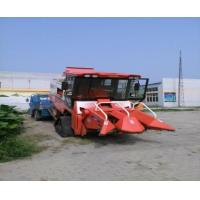 YMS-400 Rubber Track System for Corn Harvesters