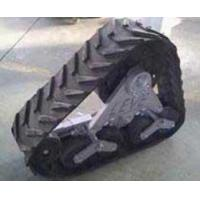 Best Rubber Track System for Cars Which is 2.0 Tons of the Following Vehicles wholesale